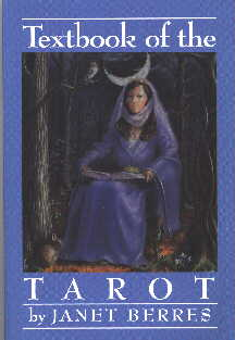 Textbook of the Tarot